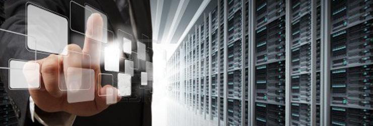 Cloud Applications Hosting